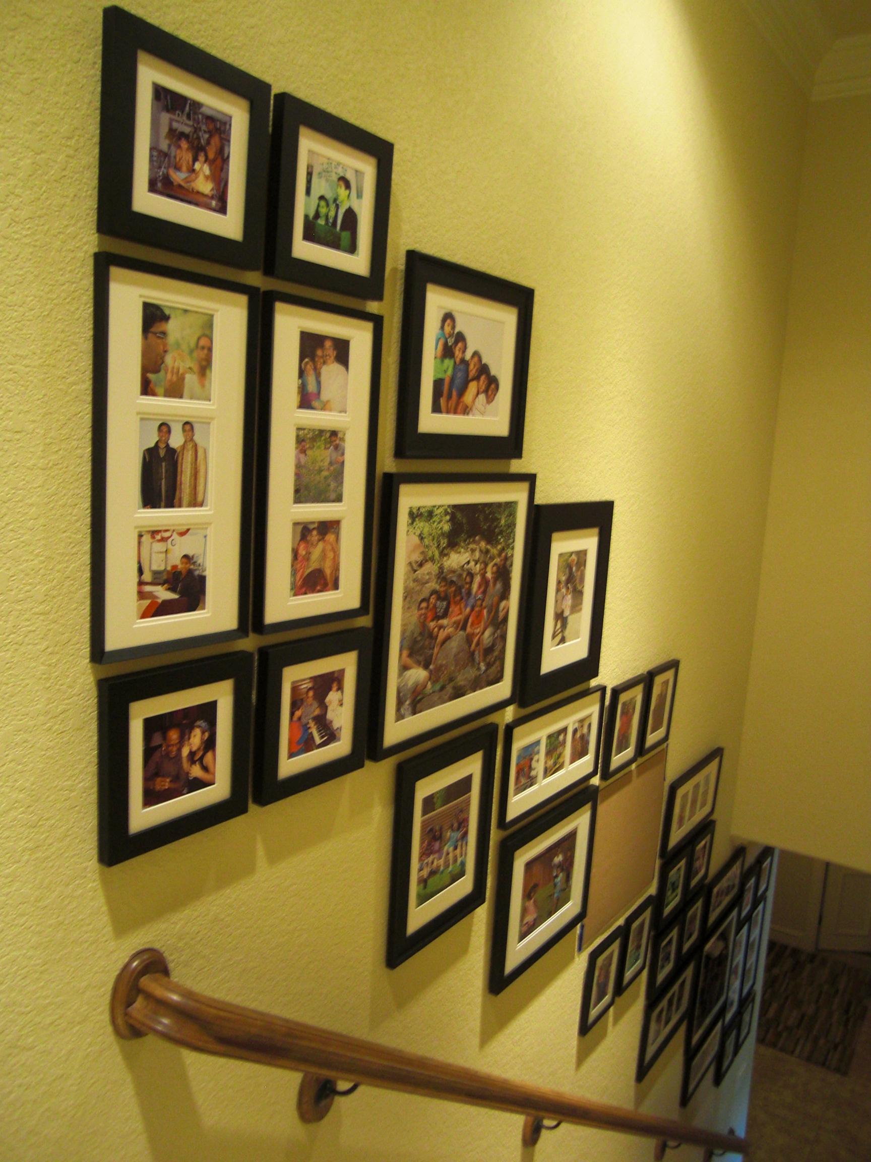 Stairway Gallery | Design Perspectives Blog